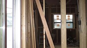 川越市 注文住宅|13耐力壁