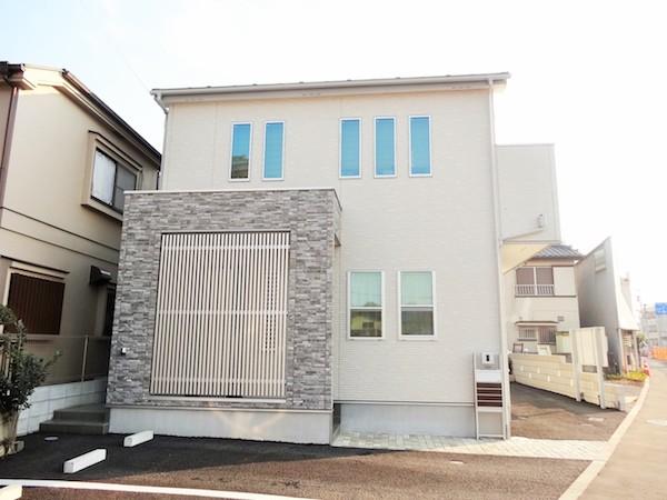 川越市 注文住宅|東久留米モデルハウス