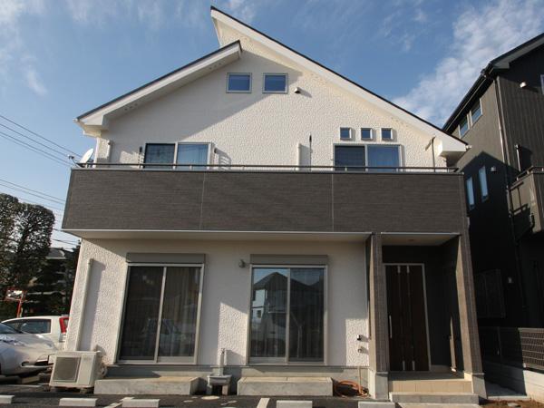 川越市 注文住宅|立川モデルハウス