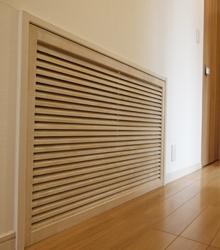 川越市 注文住宅|冷暖房システム