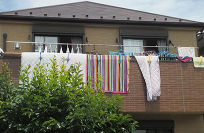 川越市 注文住宅|モルタル造形