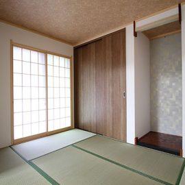 Y様邸 14 和室 (2)
